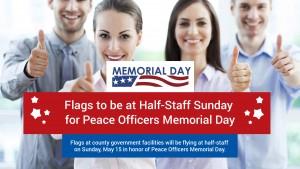 Assertive Memorial Day Sign