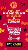 Vivid Oktoberfest Sign (Pink)