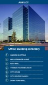 Elite Directory Sign (Blue)