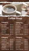 Robust Coffee Menu (Rust)